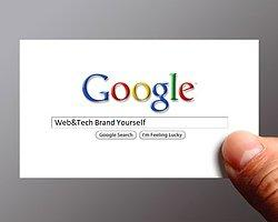 ''BrandYourself'' ile Google'da kim isminizi aratmış bulun!