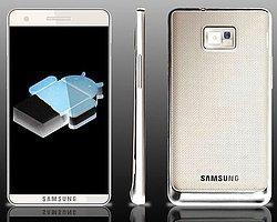 Galaxy S 3 Sonunda Görücüye Çıktı