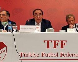 Şener UEFA'ya Gidiyor!