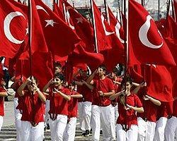Bayramda resmi törene son / Türkiye / Radikal İnternet
