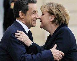 Almanya batarsa Avrupa çöker