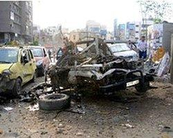 Halep ve Şam'da Patlama: En Az 5 Ölü