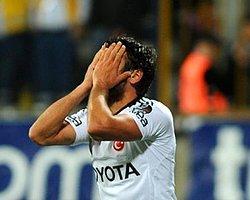 Galatasaray'da Şampiyonluk Hesapları