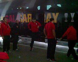 Galatasaray 2-2 Beşiktaş