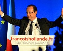 Fransa Seçim Tarihinde Bir İlk