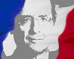 Sarkozy Ve Hollande Televizyonda Kozlarını Paylaştı