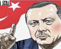 Erdoğan'dan İtalyan Gazetesine Önemli Açıklamalar