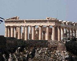 AB Ve Almanya: Yunanistan'da Kemer Sıkmaya Devam