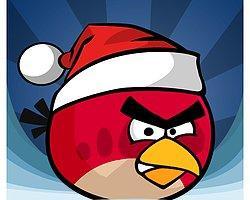 Angry Birds 68 milyon dolar kazandırdı