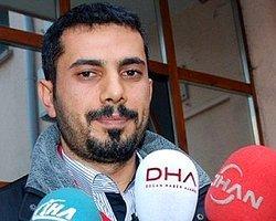 Gazeteci Baransu'ya Beraat