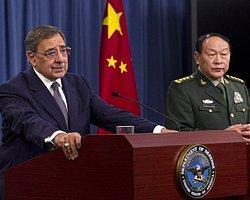 Abd-Çin: Siber Güvenlik İşbirliği