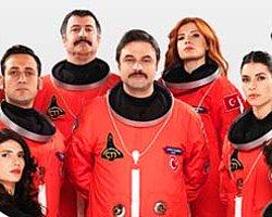 'Türk'ün Uzayla İmtihanı'na Soğuk Duş!