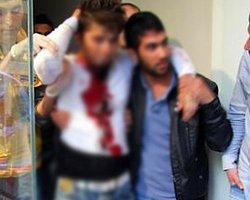Afgan Öğrencilerinin Şakalaşması Kanlı Bitti