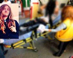 Lise Öğrencisi İki Kişiyi Bıçaklayarak Öldürdü