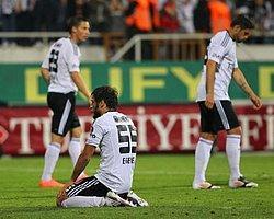 Kadere Bak...Beşiktaş, Bursaspor'a Duacı....