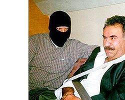 Öcalan'ın O Görüntüleri Saklandı Mı?