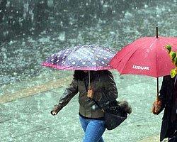 Türkiye'nin büyük bölümünde yağış var - Milliyet Haber
