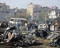 BBC Turkce - Haberler - Şam saldırılarını İslamcı el Nusra