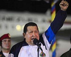 Chavez: Tedavimde Başarı Sağlandı