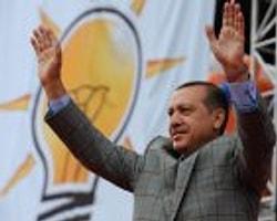 Erdoğan'ın Ovit Tüneli temel atma töreni konuşması