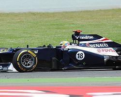 Maldonado İspanya'da siftah yaptı!