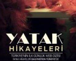 Türkiye'nin ilk günlük web dizisi başlıyor