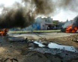 Bağdat'ta 3 ayrı saldırı: 3 ölü 15 yaralı