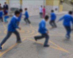 İlköğretim Öğrencisi Teneffüste Öldürüldü