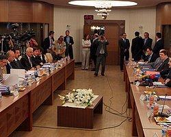 Toplu Sözleşme Görüşmelerinde 5. Oturum