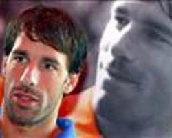 Van Nistelrooy emekli oldu!
