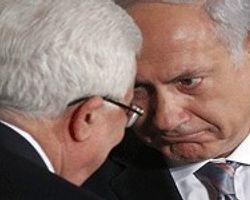 İsrail-Filistin ilişkilerinde Bir İlk
