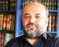 İhsan Eliaçık'ın Kızı 1 Mayıs Operasyonunda Gözaltına Alındı