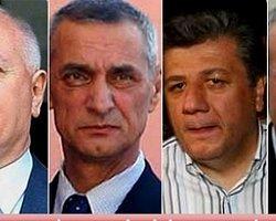 Grup Başkanvekilleri Tutuklu Vekiller İçin Toplandı