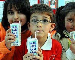 Kılıçdaroğlu'ndan Erdoğan'a süt cevabı