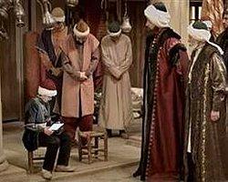 Fatih Sultan Mehmet de Tablet ile Tanıştı!