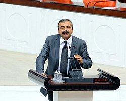 BDP'li Kaplan'dan Meclis Başkanı Çiçek'e sert sözler / Polit