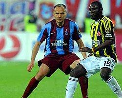 Trabzonspor'a Fildişili Stoper!