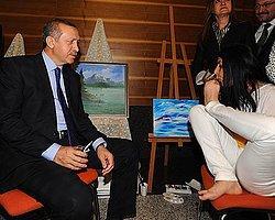 Erdoğan Hayretler İçinde Kaldı!