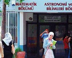 'Prof. başörtülü öğrencileri fişliyor' iddiası - Genel Bakış