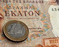 Komşunun Euro'dan çıkma maliyeti açıklandı - Avrupa- ntvmsnb