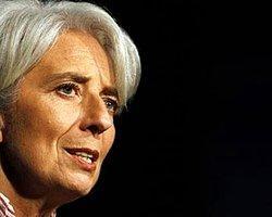 Lagarde: 'Euro'dan Çıkması Sadece Yunanistan'ı Etkilemez'