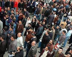 İşsizlik En Çok İstanbul'da
