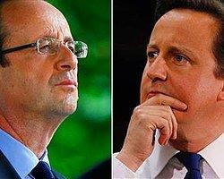 Avrupa'yı Hollande korkusu sardı - Avrupa- ntvmsnbc.com