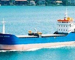 Türk Gemisi Ege'de Alabora oldu: 1 Ölü, 3 Kayıp