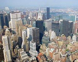 Yüzlerce Türk Manhattan Sokaklarında yüYürüdü