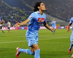 İtalya Kupası Napoli'nin