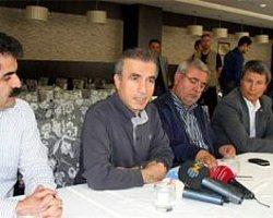 Terör Alt Komisyonu: Terör Husumet Getirmedi