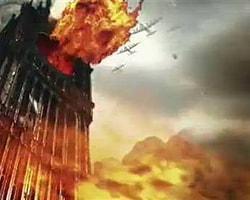 Çinliler Londra, Paris ve Roma'yı yaktı  - Dünya Genel- ntvm