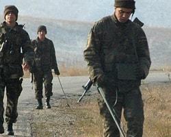 Türkiye Terörde 11. Sırada