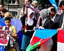İran'la Bakü arasında 'Eurovision' gerginliği - O.Asya - Kaf